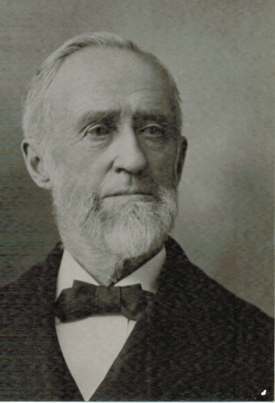 Wor. Rev. George E. Fisher