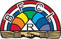 The International Order of the Rainbow for Girls Logo