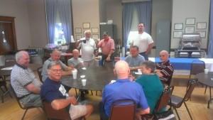 Wayfarers Coffee Club